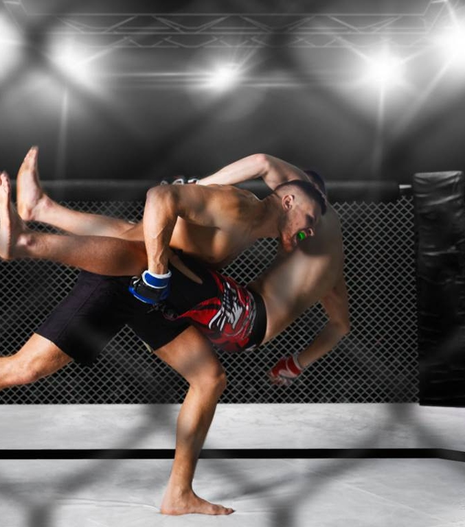 Kick boxing (Copy)