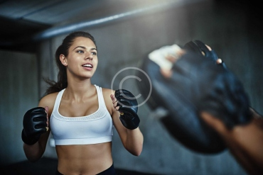 Five lifechanging facts about martial arts and boxing